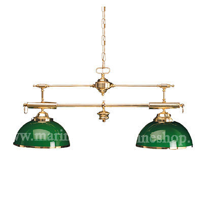 Marineshop - Lampe de billard-Marineshop