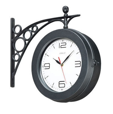 Odeco - Horloge d'ext�rieur-Odeco