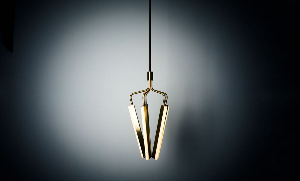 RUBN Hanging lamp Chandeliers & Hanging lamps Lighting : Indoor  |
