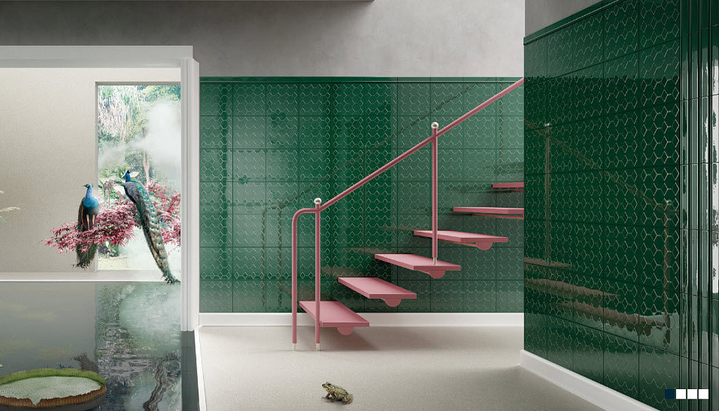 CERAMICA VOGUE Wall tile Wall tiles Walls & Ceilings  |