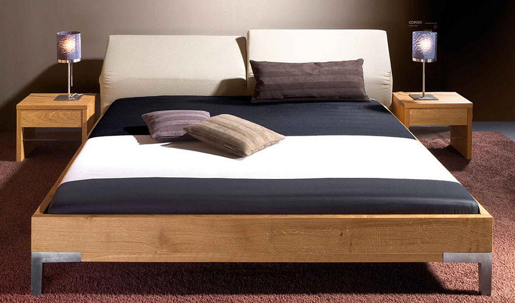 Ruhe-Raum Double bed Double beds Furniture Beds  |