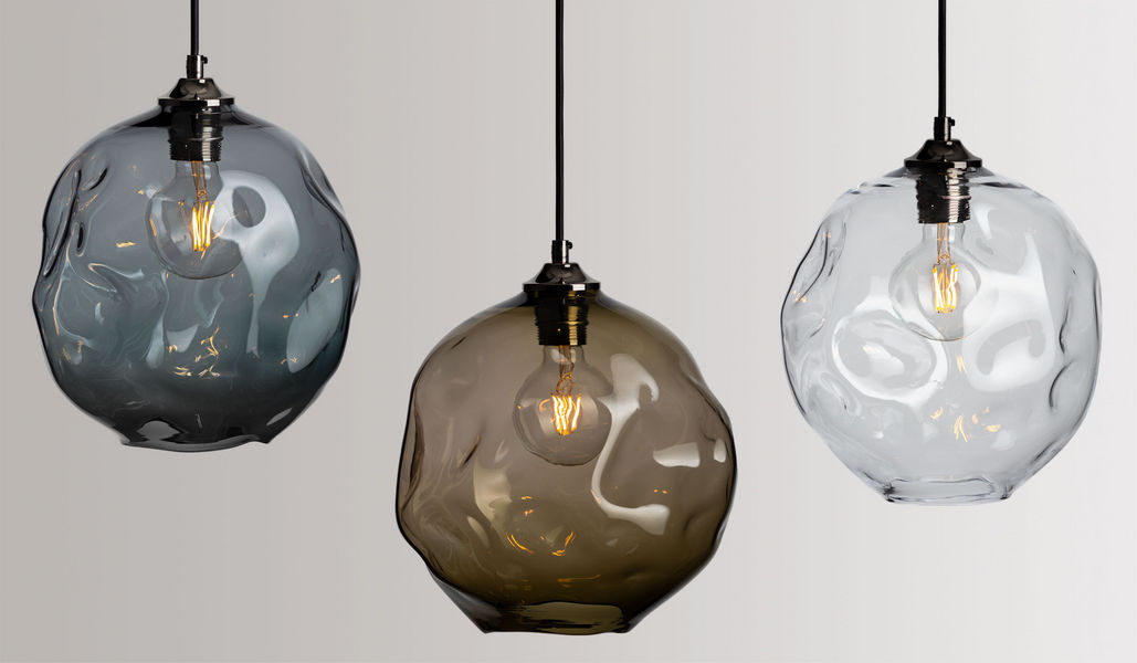 ROTHSCHILD & BICKERS Hanging lamp Chandeliers & Hanging lamps Lighting : Indoor  |