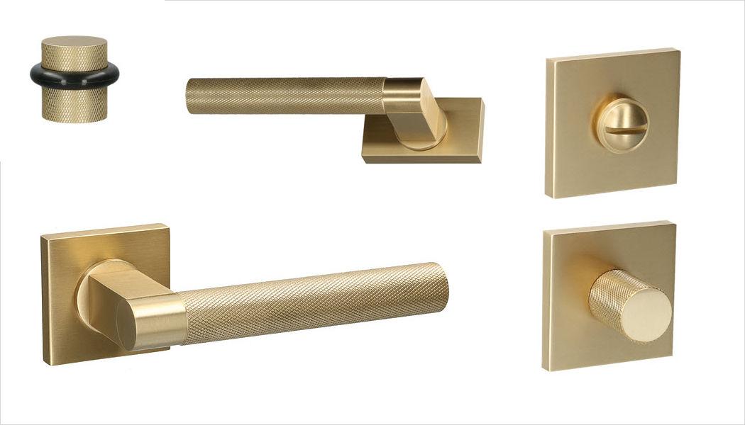 QUINCALUX Lever handle Doorhandles Doors and Windows  |