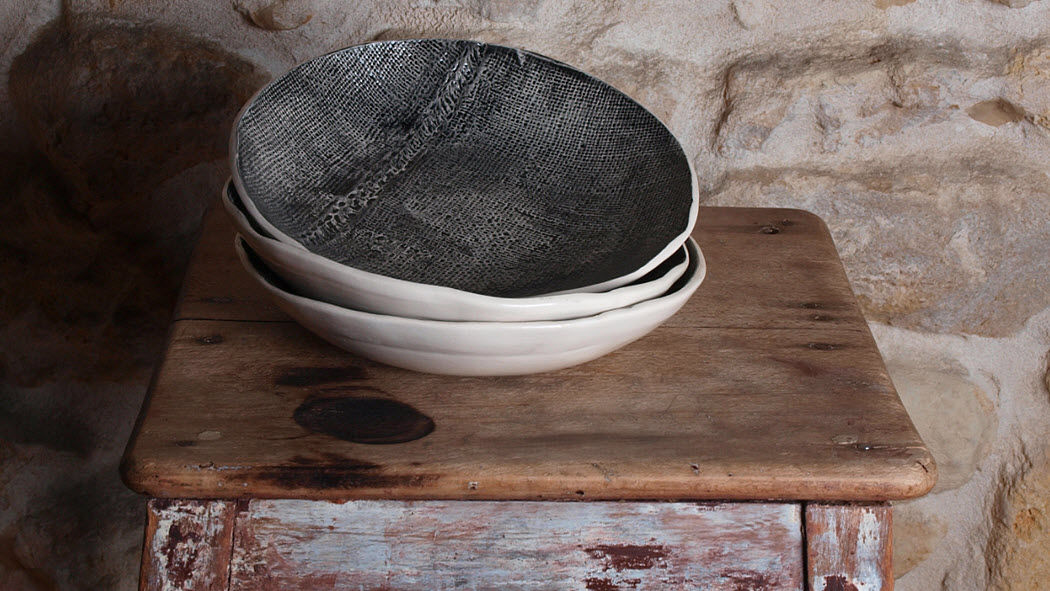 La P'tite Fabrik  LPF Soup bowl Plates Crockery   