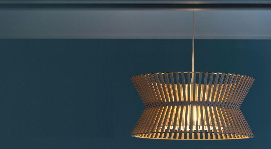 Secto Design Hanging lamp Chandeliers & Hanging lamps Lighting : Indoor   