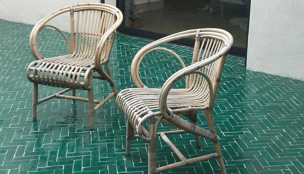 ART ET SUD DECO Bejmat tile Floor tiles Flooring  |