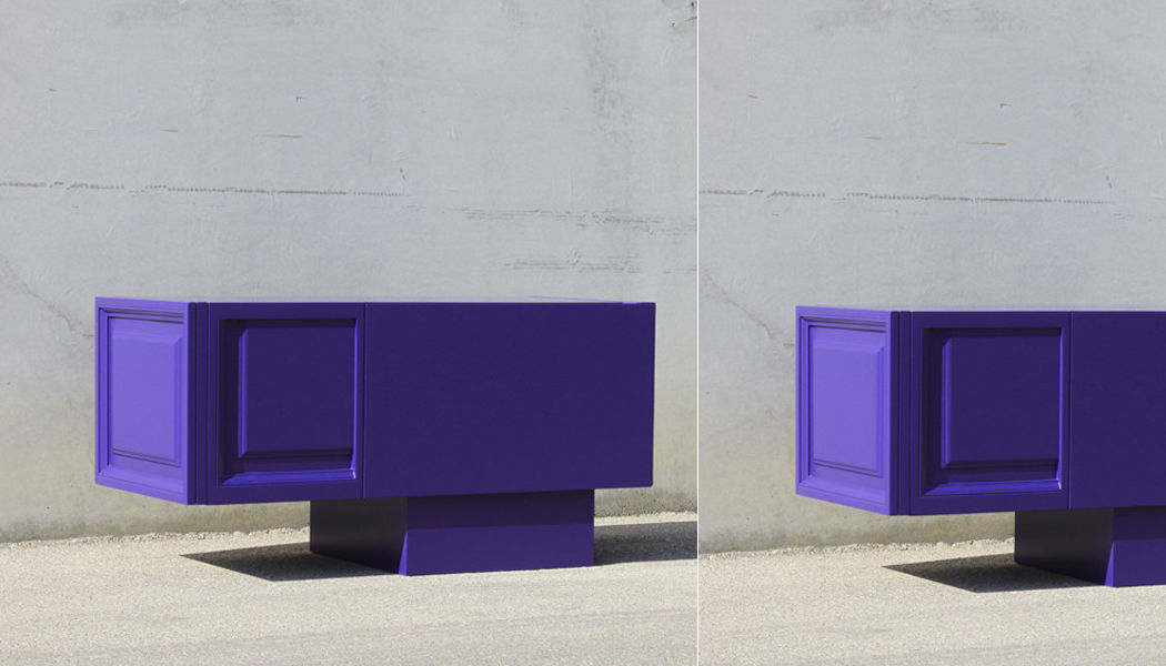 ICI ET LA Low Chest Cabinets and Buffets Storage  |