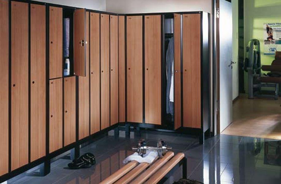 SEGEMA Sports locker Cupboards and storage Office  |