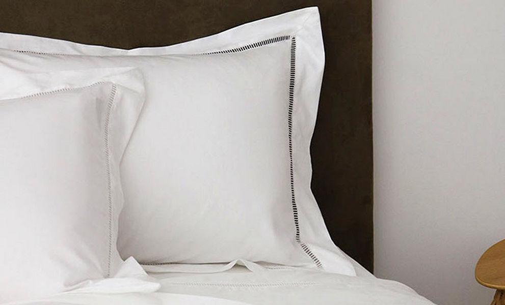 VIANATECE Pillowcase Pillows & pillow-cases Household Linen  |