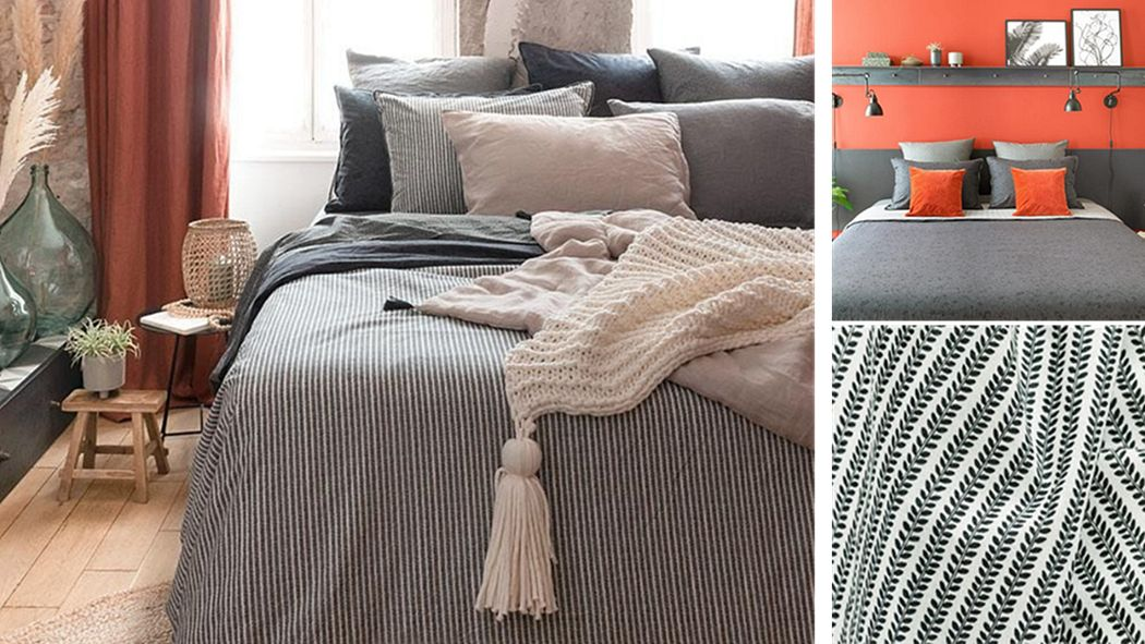 Carré Blanc Duvet cover Furniture covers Household Linen  |