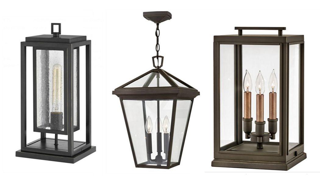 HINKLEY LIGHTING Outdoor lantern Outdoor Lanterns Lighting : Outdoor   