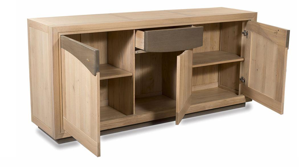 MON PETIT MEUBLE FRANÇAIS Low Chest Cabinets and Buffets Storage  |