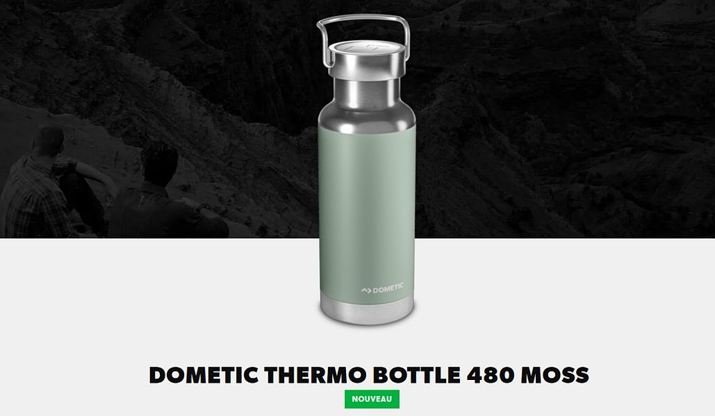 Dometic Vacuum flask Drink cooling Tabletop accessories  |