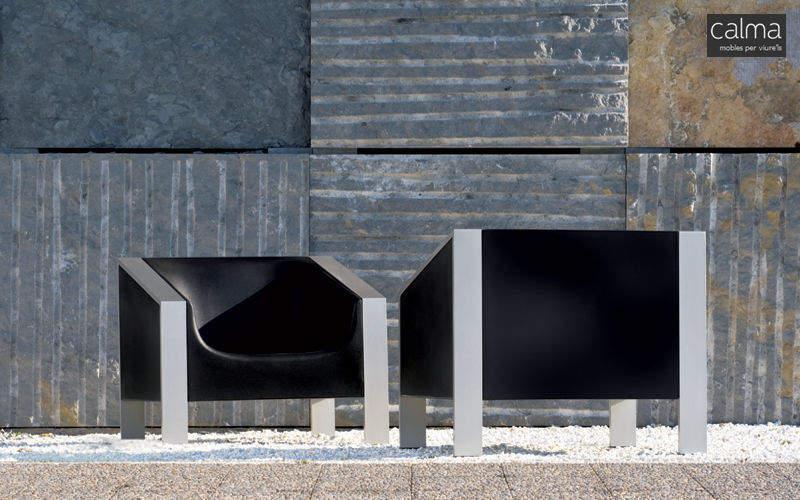 CALMA Garden armchair Outdoor armchairs Garden Furniture Balcony-Terrace | Contract