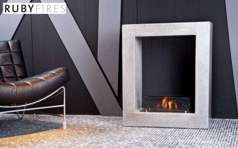 RUBY FIRES    Living room-Bar | Design Contemporary