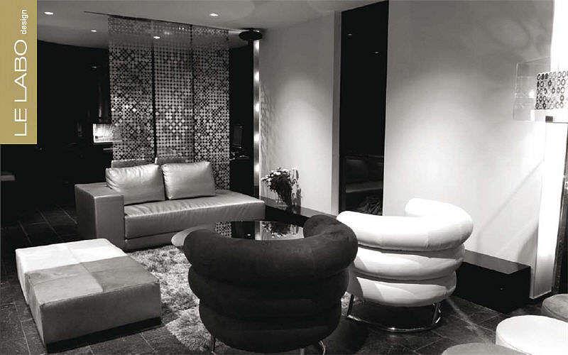 LE LABO DESIGN Living room-Bar |
