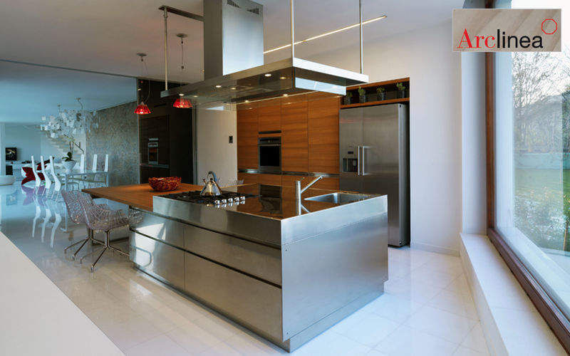 Arclinea Kitchen | Design Contemporary