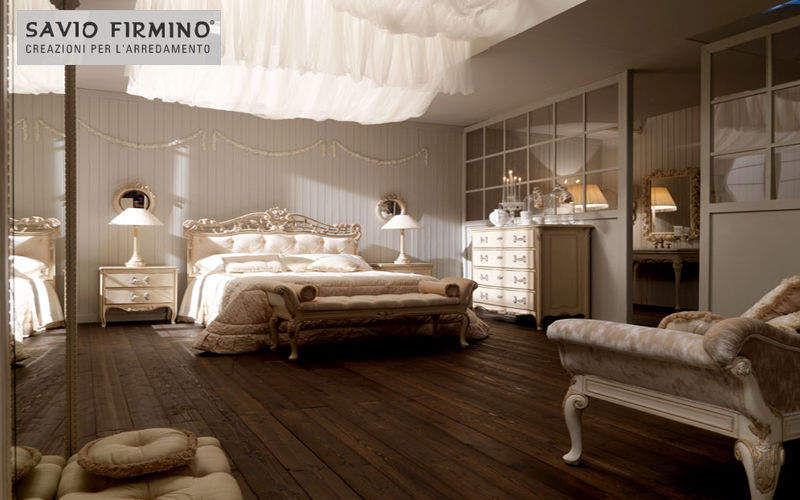 SAVIO FIRMINO Bedroom Bedrooms Furniture Beds Bedroom | Classic