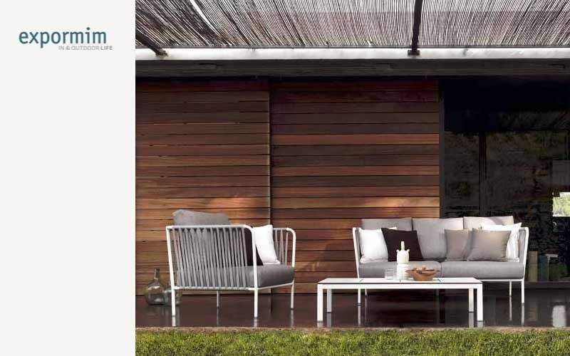 EXPORMIM    Balcony-Terrace | Design Contemporary