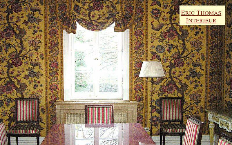 Eric Thomas Intérieur    Home office | Eclectic