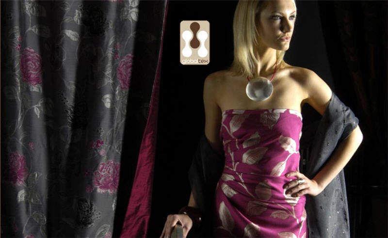 GLOBALTEX LTD. Upholstery fabric Furnishing fabrics Curtains Fabrics Trimmings Entrance | Classic