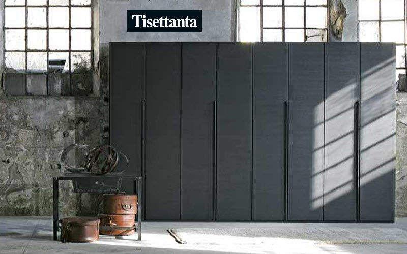 Tisettanta Bedroom Wardrobe Wardrobe Storage Home office | Design Contemporary