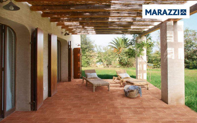 MARAZZI    Balcony-Terrace | Design Contemporary