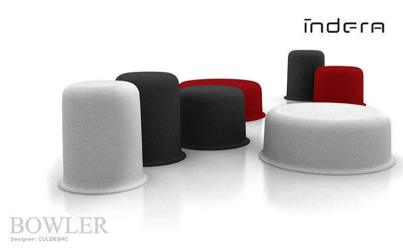 INDERA Stool Footstools and poufs Seats & Sofas  |