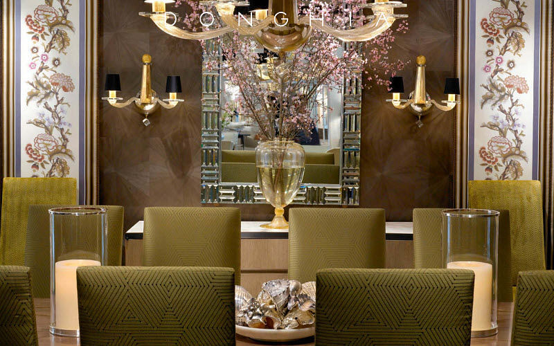 Donghia    Dining room | Design Contemporary