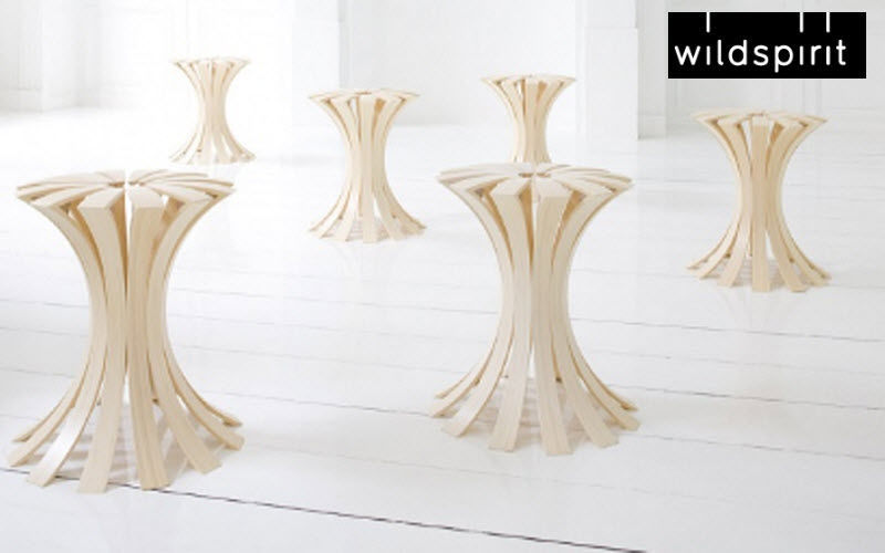 Wildspirit Stool Footstools and poufs Seats & Sofas  |