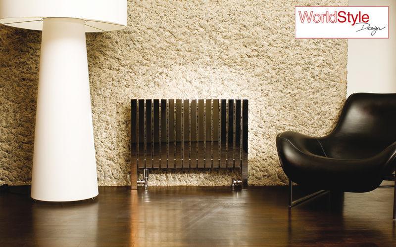 Worldstyle Radiateurs Design Radiator Radiators House Equipment Living room-Bar  