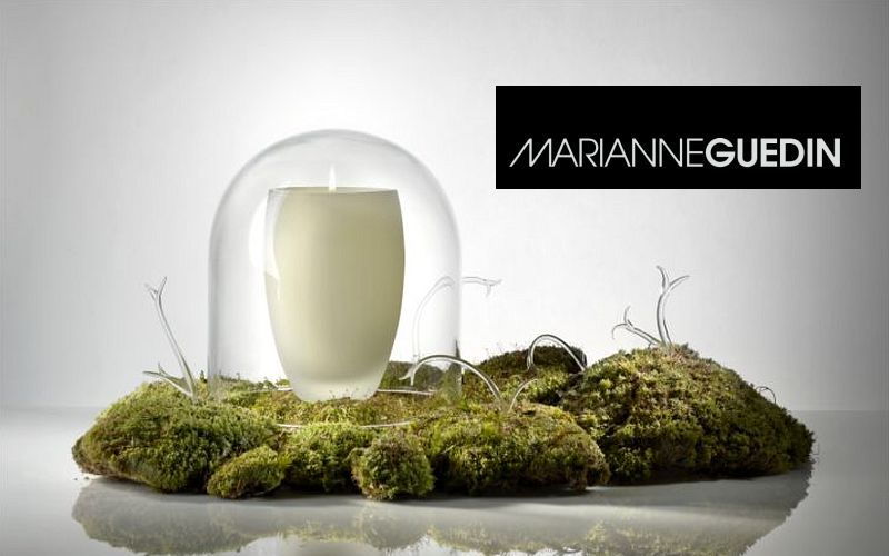 Marianne Guedin Edition Scented candle Scents Flowers and Fragrances Living room-Bar | Cottage