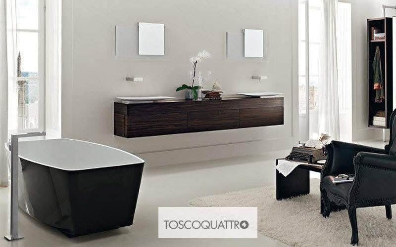 Toscoquattro Bathroom Fitted bathrooms Bathroom Accessories and Fixtures Bathroom | Design Contemporary