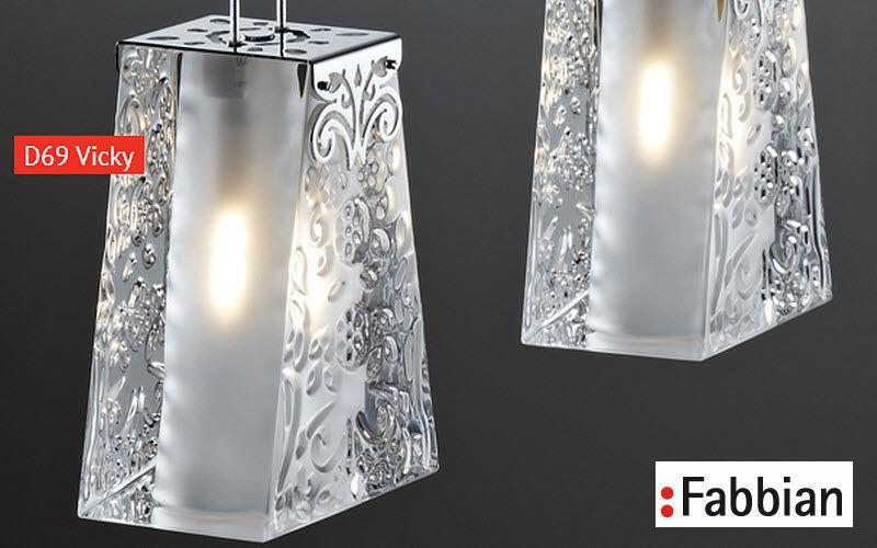 Fabbian Hanging lamp Chandeliers & Hanging lamps Lighting : Indoor  |