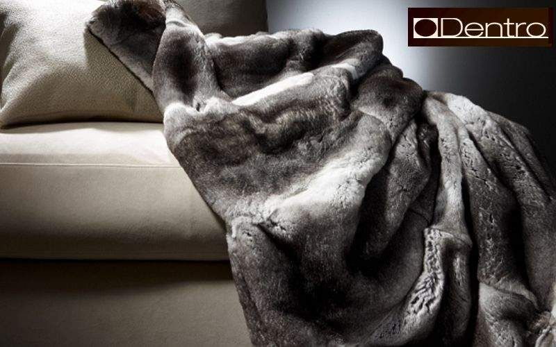 Dentro Home Fake fur Furnishing fabrics Curtains Fabrics Trimmings Bedroom | Design Contemporary