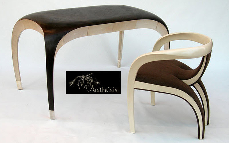 Aisthesis Desk Desks & Tables Office Home office |