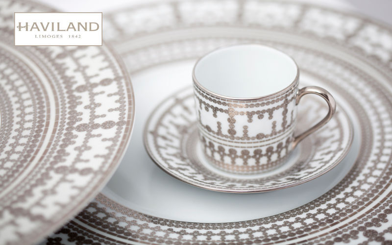 Haviland Coffee cup Cups Crockery Dining room | Design Contemporary