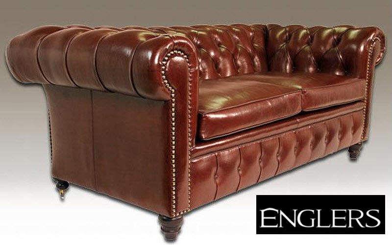 Englers Chesterfield sofa Sofas Seats & Sofas  |