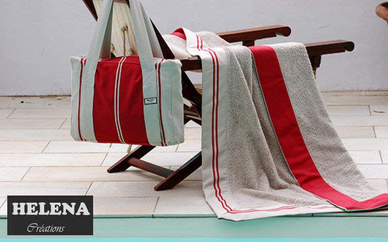 HELENA CREATIONS Beach bag Luggage Beyond decoration  |