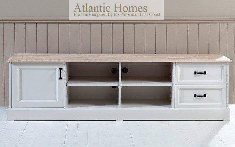 ATLANTIC HOMES Media unit Various furniture Tables and Misc.  |