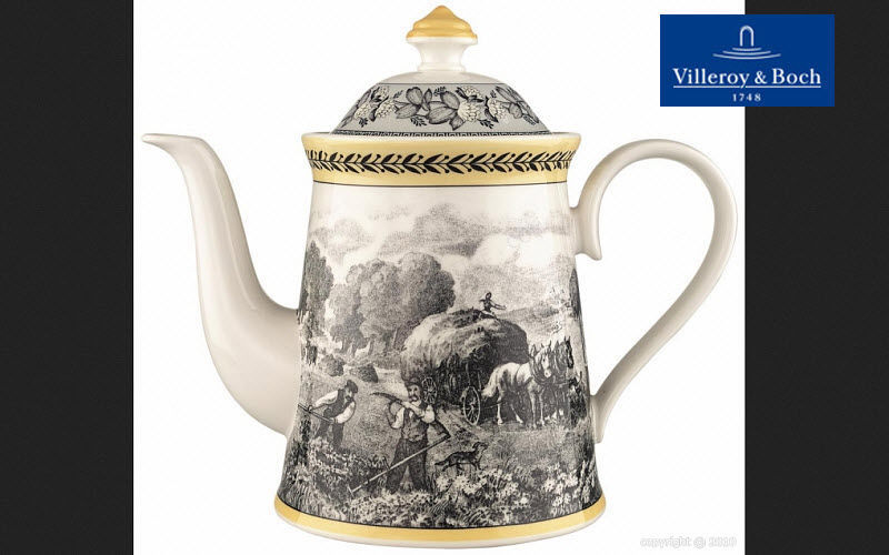 VILLEROY & BOCH Coffee server Coffee and tea pots Crockery  | Classic