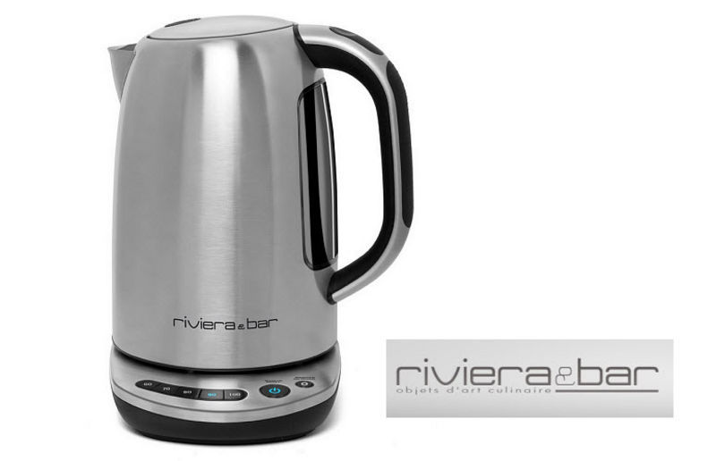 RIVIERA & BAR Electric kettle Kettles Cookware  |