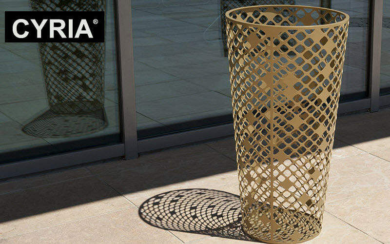 CYRIA Urban Trash Street furniture Outdoor Miscellaneous  |