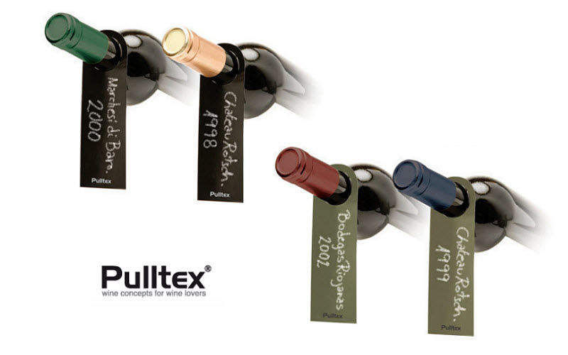 PULLTEX Wine label Wine cellar House Equipment  |