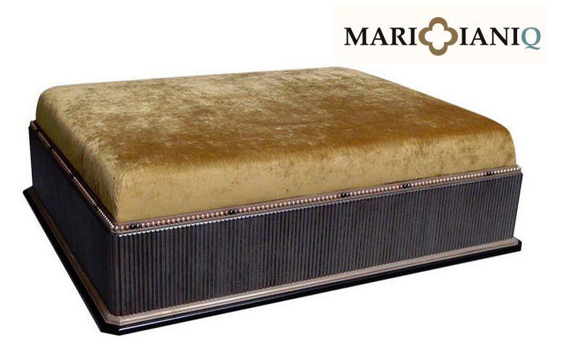 MARI IANIQ Central ottoman Banquettes Seats & Sofas  |