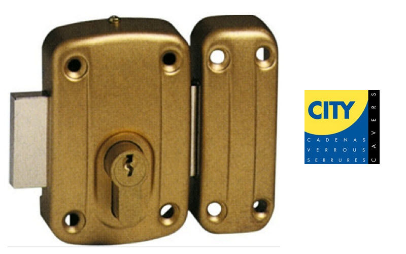 Cavers City Bolt Door fittings Doors and Windows  |
