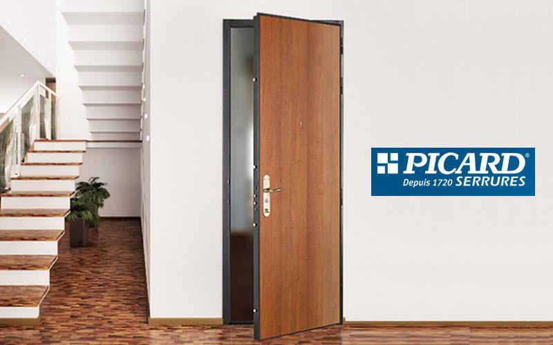 Picard Serrures Armoured Door Doors Doors And Windows |