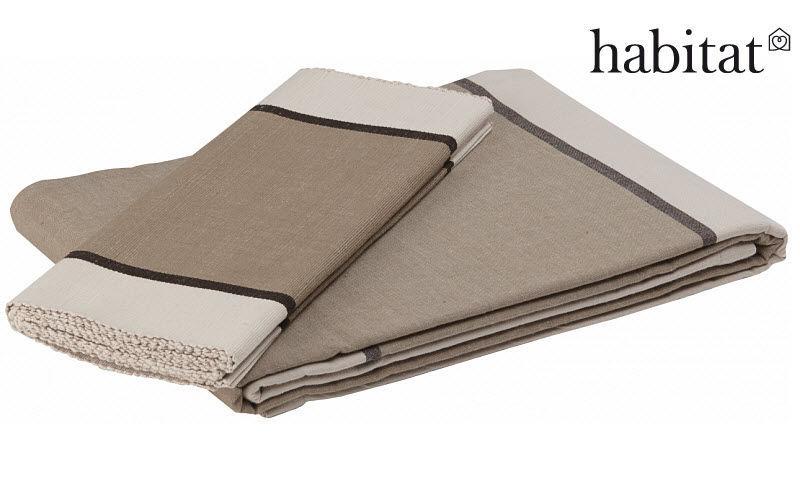 Habitat France Table runner Tablecloths Table Linen  |