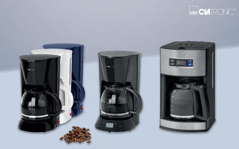 CLATRONIC Filter coffee maker Coffee machines Cookware  |