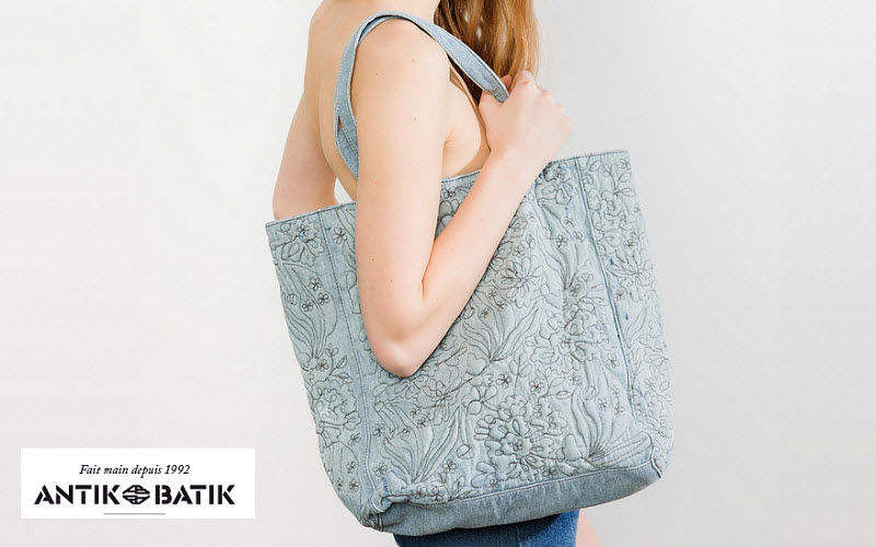 ANTIK BATIK Shopping bag Luggage Beyond decoration  |